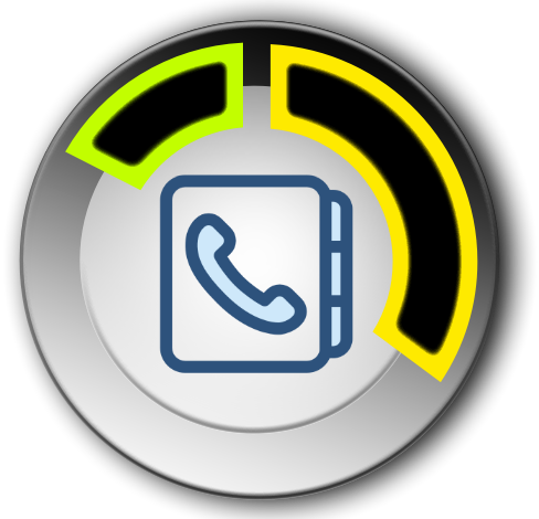 دفترچه تلفن با userform 2 ویژوال بیسیک در اکسل